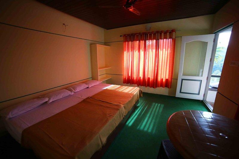 Homestay near Munnar, vacation rental in Idukki