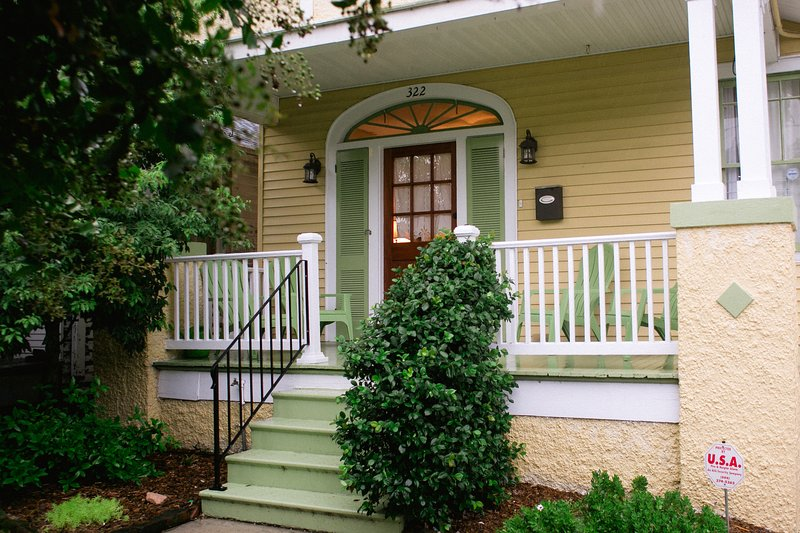 Ask about our Flipkey vacation home in New Orleans:  Quintessential New Orleans Classic.