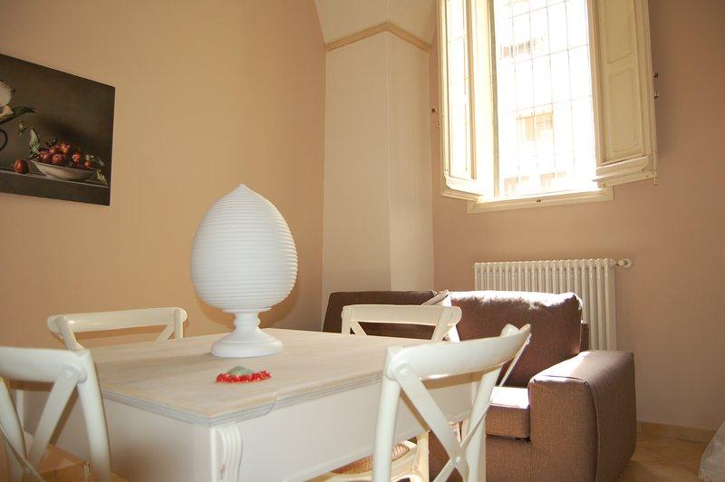 A Casa di Francesca - Appartamento appena ristrutturato, aluguéis de temporada em Lecce