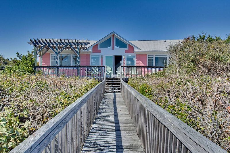 Aquaholics Anonymous, vacation rental in Emerald Isle