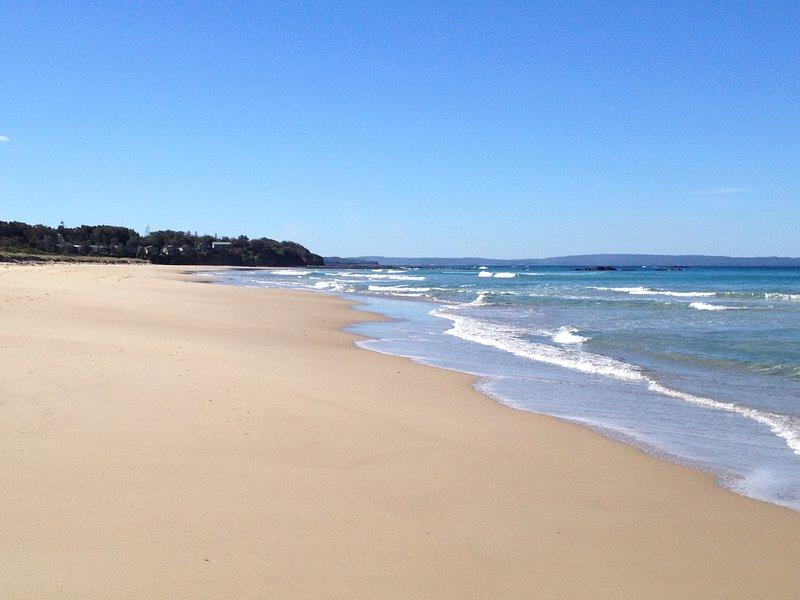 BEAUTIFUL Berrara BEACH minuters promenad från ROCKETZ