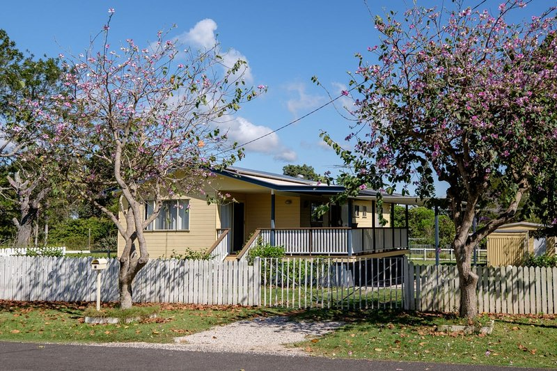 Air conditioned island cottage, casa vacanza a Coochiemudlo Island