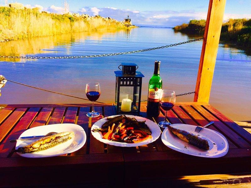 Country SPA-Club Nevo, holiday rental in Kokkorevo