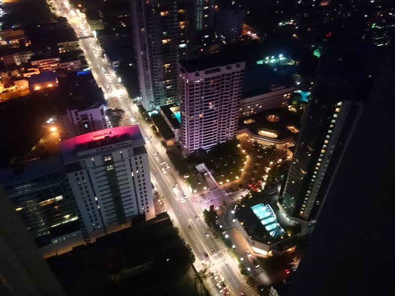 30 Floor Monarch Tower & Pool (Heart of Colombo City Centre)