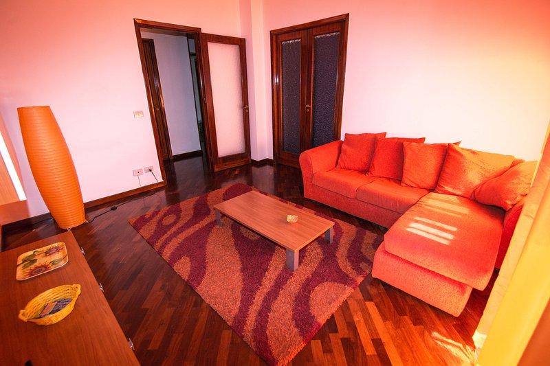 Casa Vacanze Hibiscus, holiday rental in Prizzi