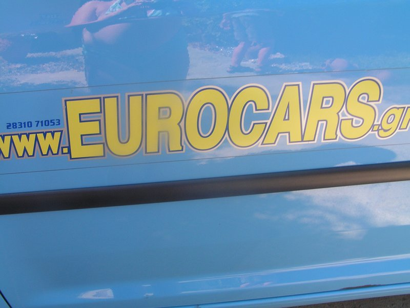 Eurocars a reliable nearby car rental company
