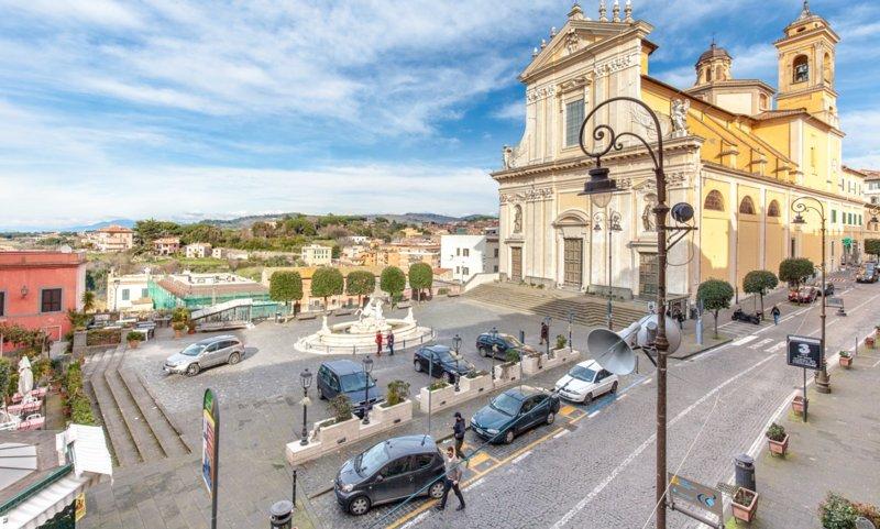 ECCO MARINO, holiday rental in Grottaferrata