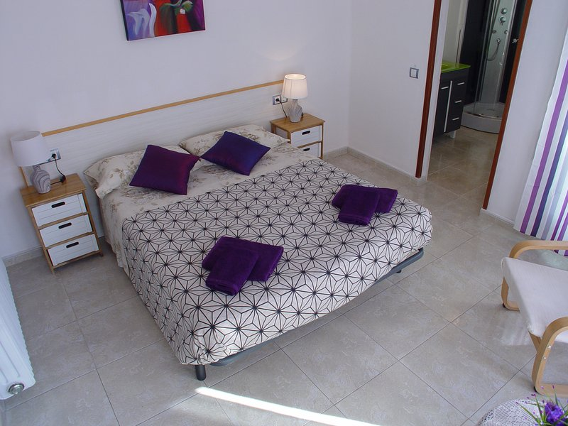 La Casa del Centre, holiday rental in Sant Domi