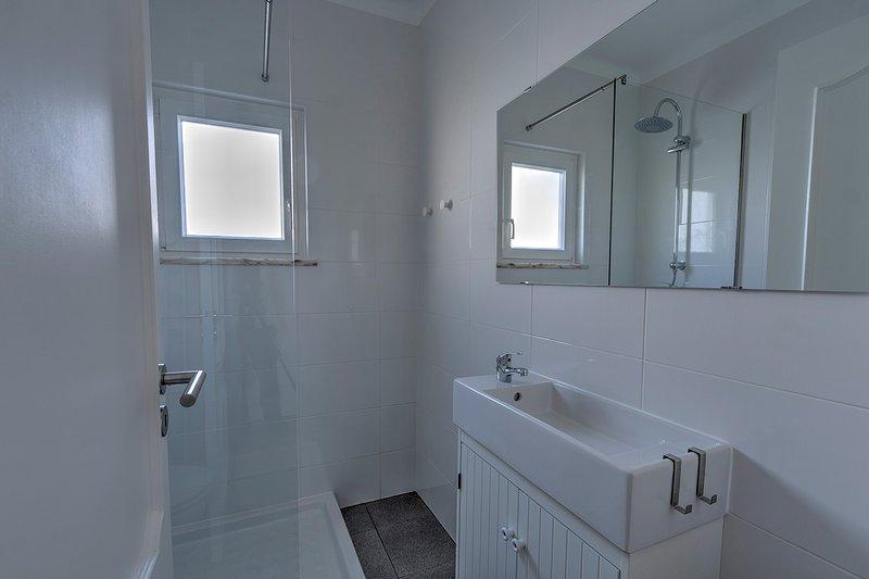 Ihr eigenes privates Badezimmer