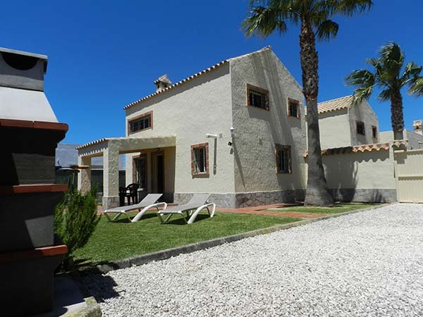 Bungalow a 10 min andando d..., vacation rental in Barbate