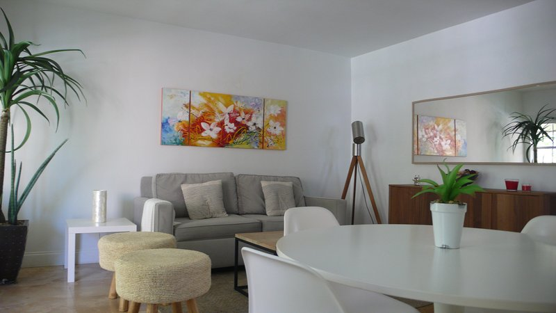 Cozy beach apartment in the heart of Key Biscayne., casa vacanza a Key Biscayne