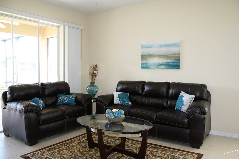 Brand new living room furniture