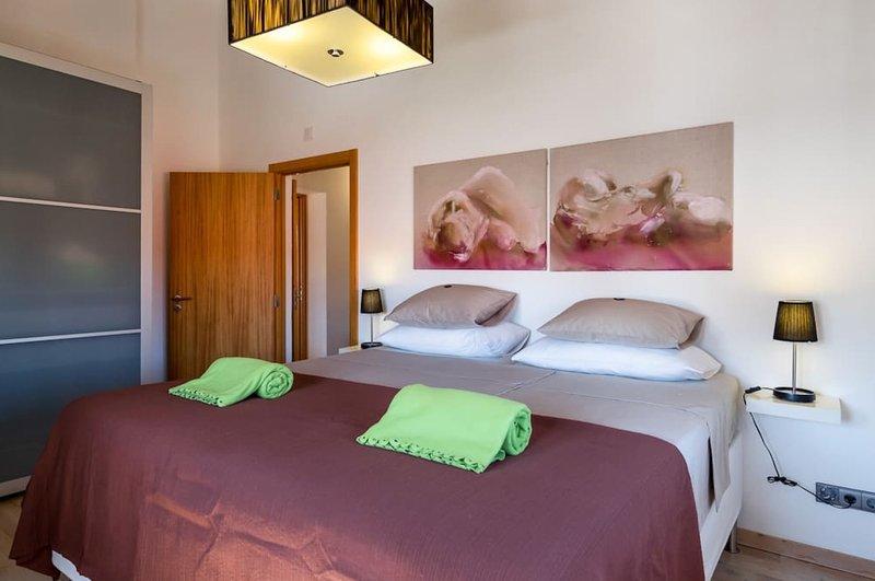 Casa Grande Deluxe Castelo de Vide Alentejo, vacation rental in Portalegre