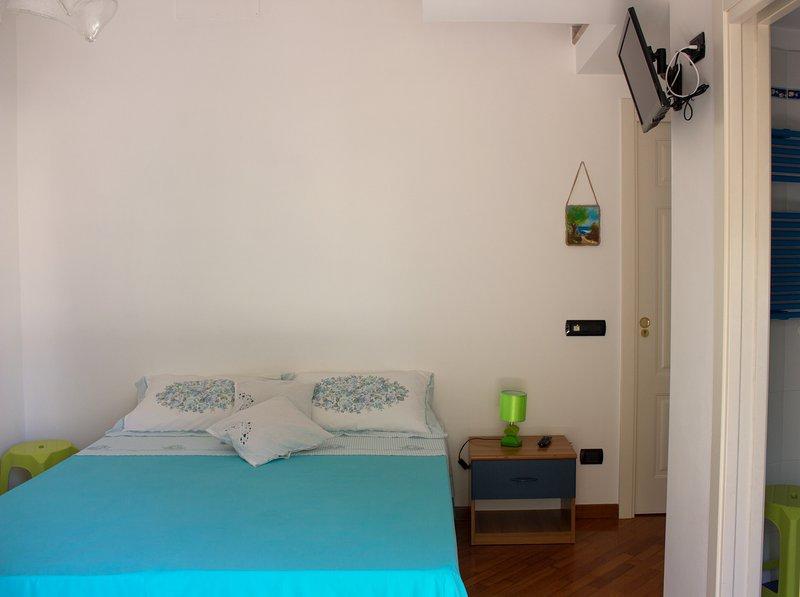 MaMa B&B, vacation rental in Favazzina