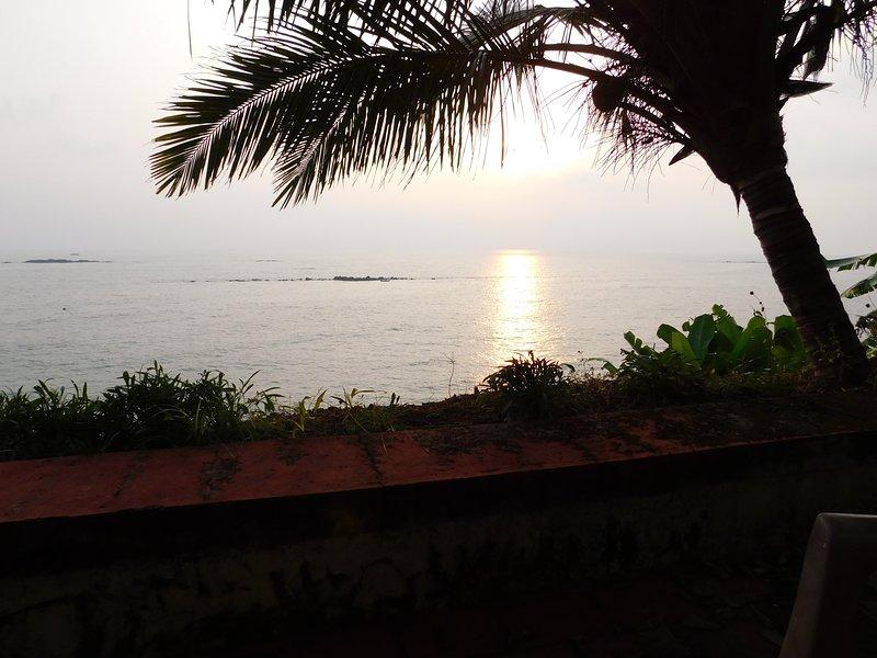Victoria's Parklynn Beach, holiday rental in Kannur District