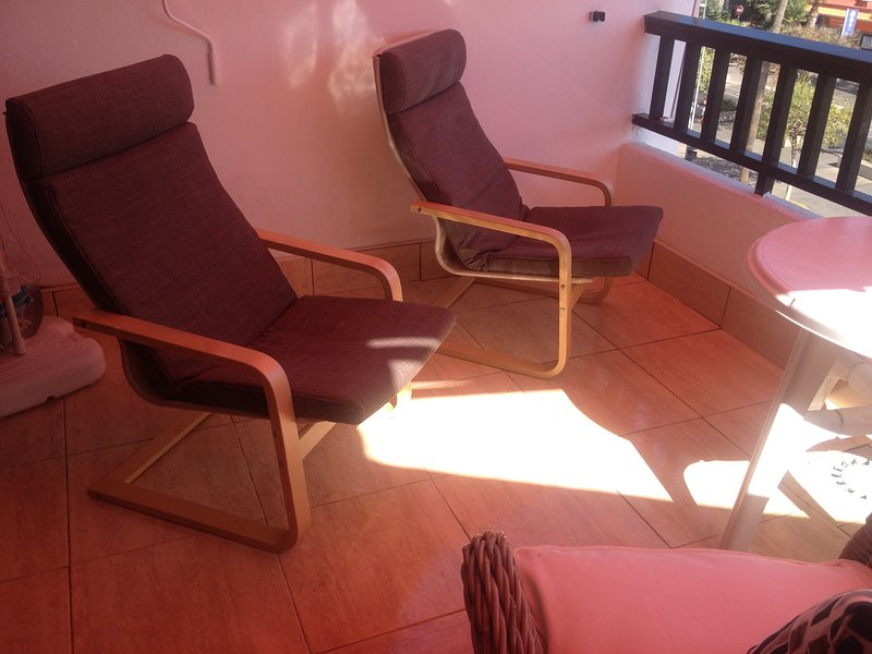new chairs Nov 2016