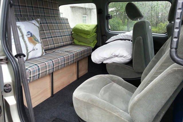 Cool Fox Campers -Arcticfox Highland camper.Manual, vacation rental in Hafnarfjordur