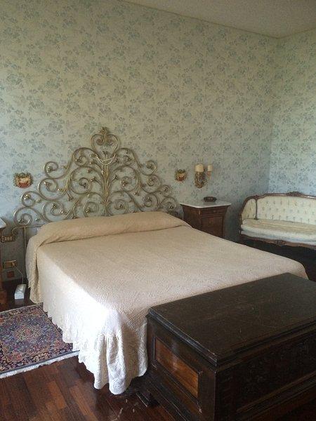 Villa Città Giardino, holiday rental in Prizzi