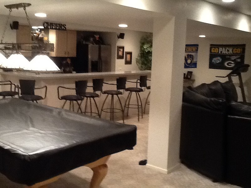 2017 US OPEN, vacation rental in Richfield