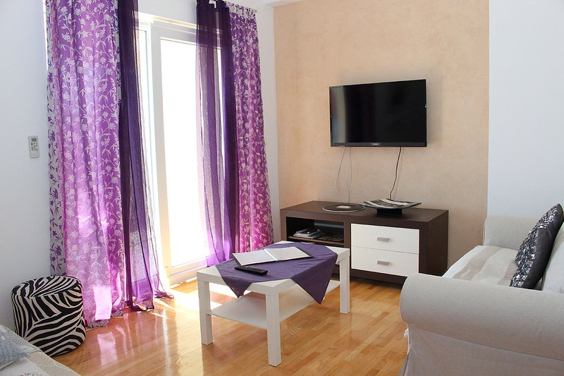 THE RESIDENCE**** - LAVENDER, vacation rental in Sibenik