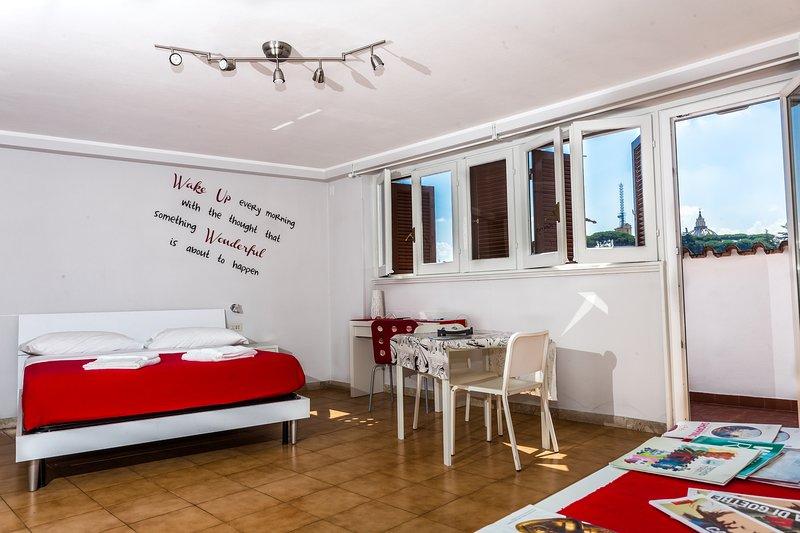 views bedroom