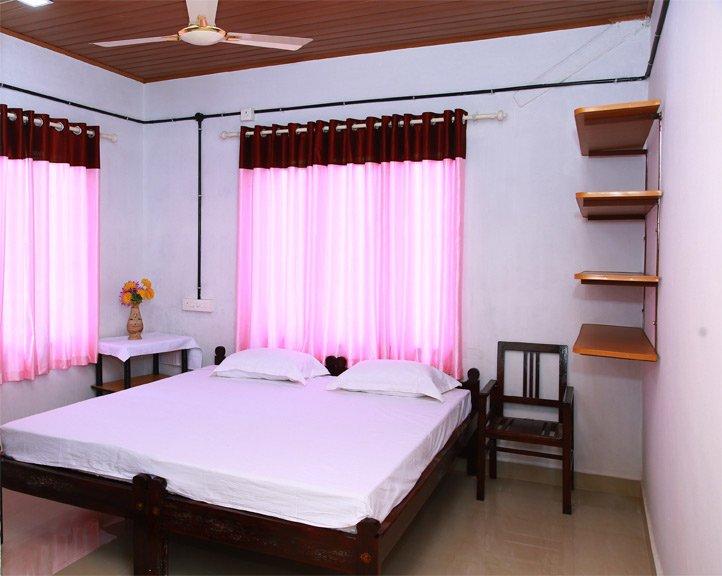 Charankatt Homestay, vacation rental in Athirappilly