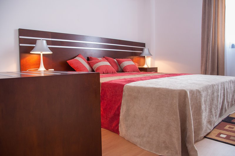 APPARTEMENT ENTIEREMENT EQUIPE, vacation rental in Antananarivo Province