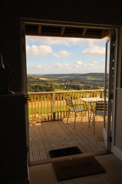 Littledown Farm Cottage 1, holiday rental in Dyrham