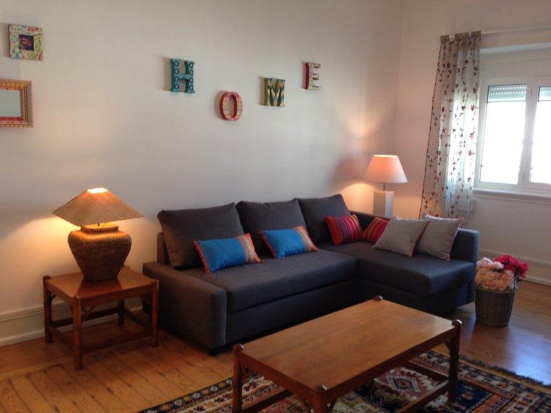 Wohnzimmer Casa da Avenida IV