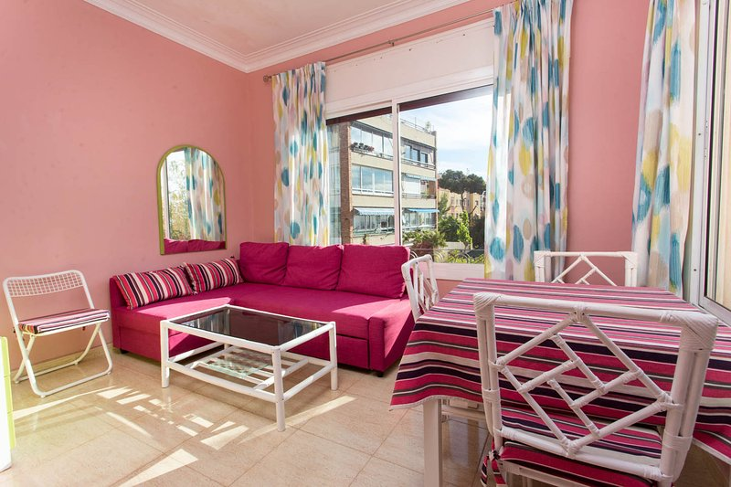Tarraco Apartment, vacation rental in Tarragona