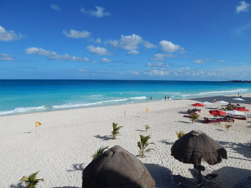 Cancun Plaza Beach
