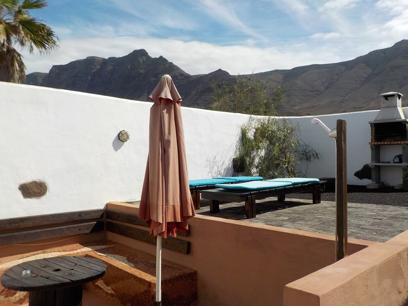 Apartamento, vacation rental in Los Valles