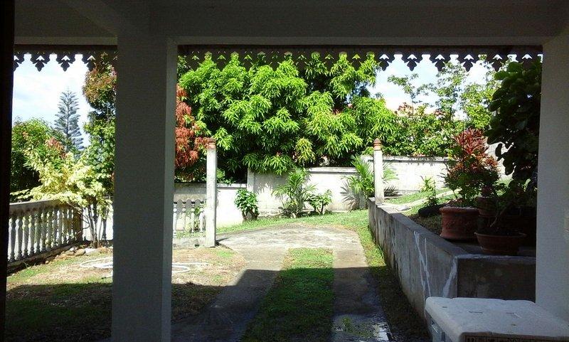 T3 70m2 pour vacances au Sud de la Martinique, holiday rental in Le Vauclin