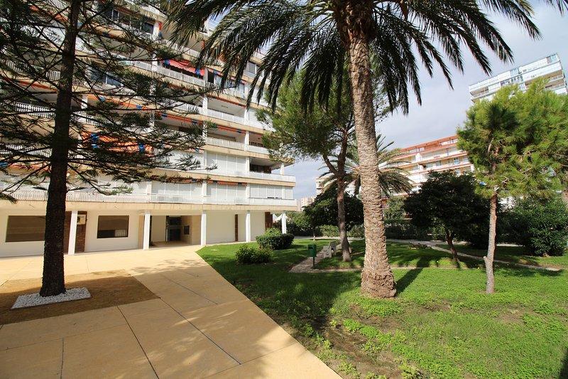 APARTAMENTO PLAYA SAN JUAN, vacation rental in Sant Joan d'Alacant