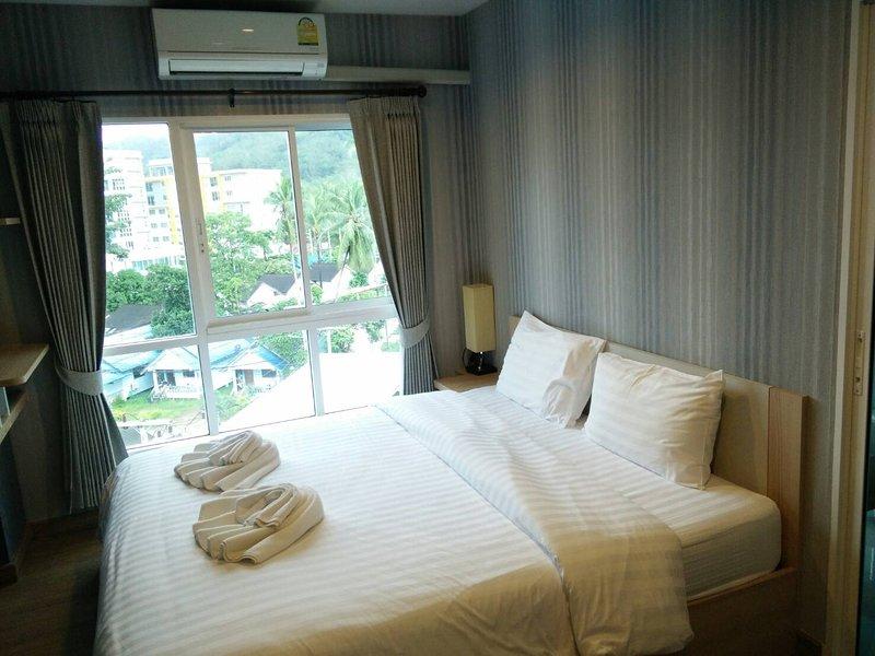 The Sea Condo  (Room for holiday) Aonang Beach, holiday rental in Pak Nam