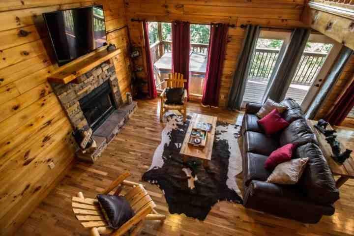 Kick indietro Shack offre tonnellate di servizi per rendere il vostro soggiorno è sia divertente e confortevole!