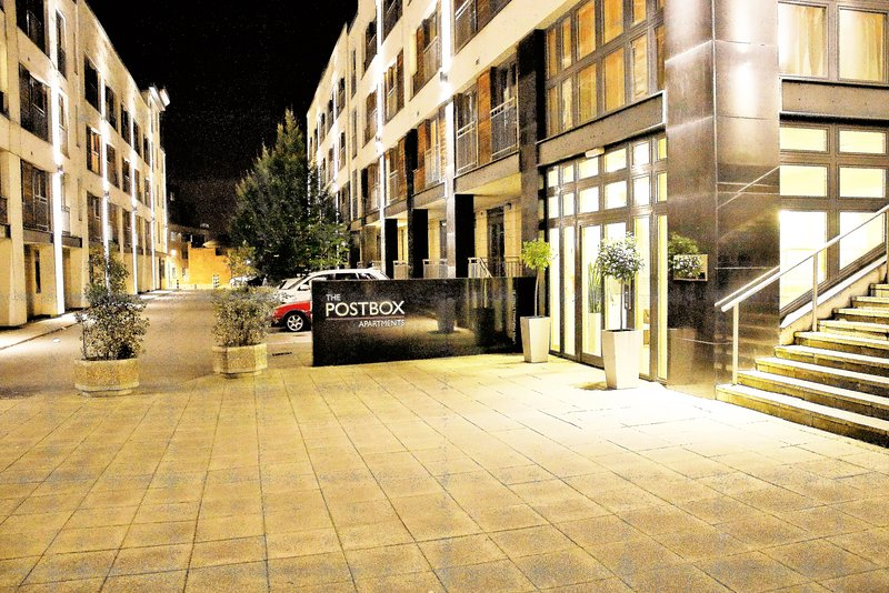 SHORT TERM 2 BEDROOM APARTMENT - THE POSTBOX - UPDATED ...