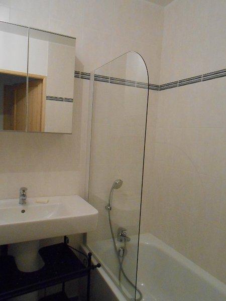 Banheiro, WC separado