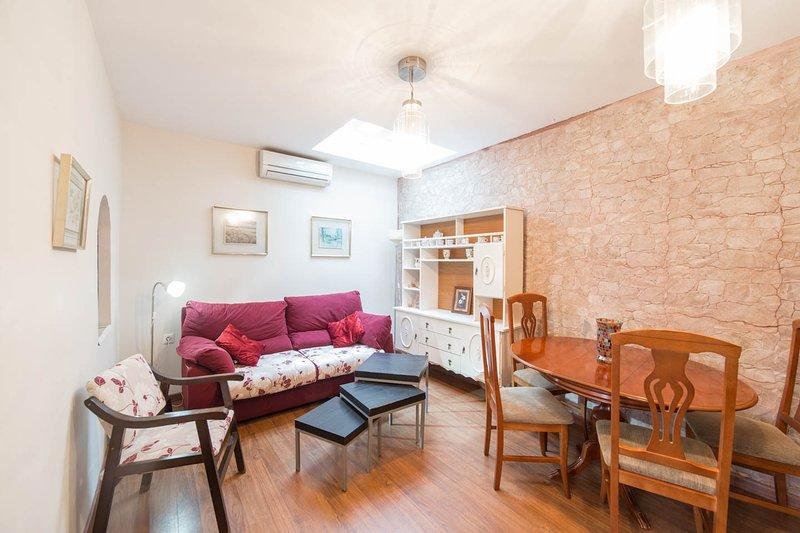 Apartamento Diego Arias 10, casa vacanza a Cadice