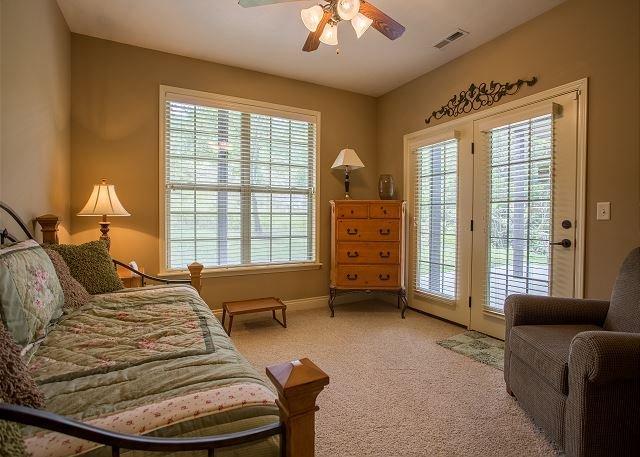 Bedroom 2 downstairs