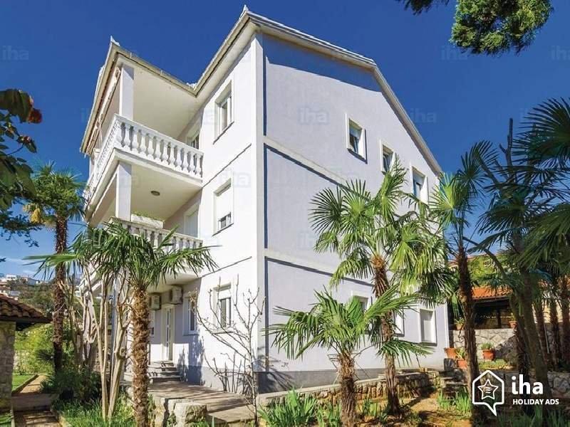 APARTMENTS BISTROVIC, no.2. Opatija, vacation rental in Opatija