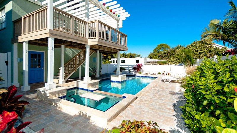 Beautiful Heated Pool!
