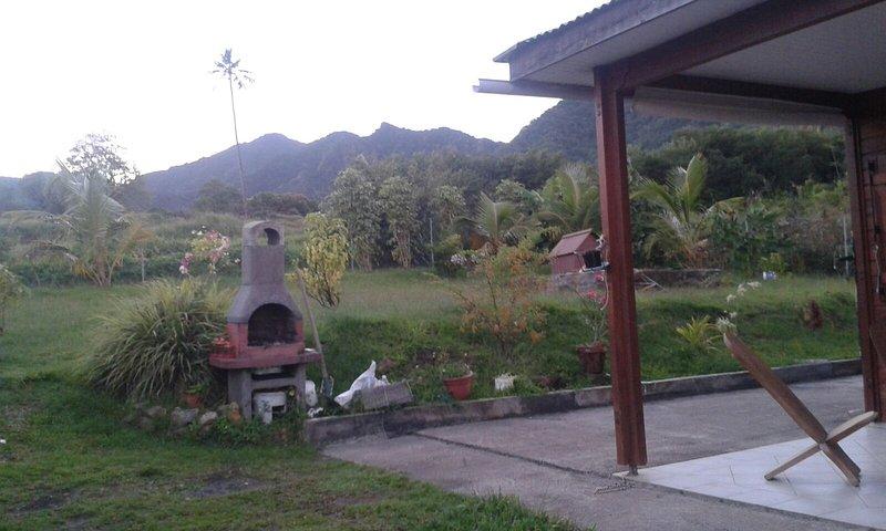 Jolie Colibri, vacation rental in Sekondi-Takoradi