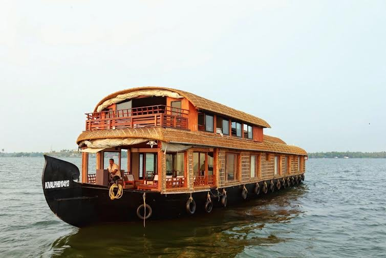Gokul Cruise 4 bedroom houseboat