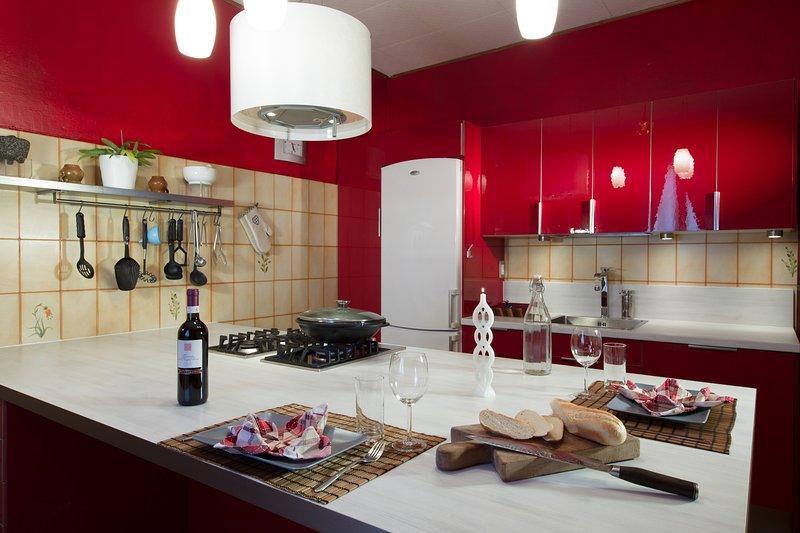B&B MiELE, holiday rental in San Fermo della Battaglia