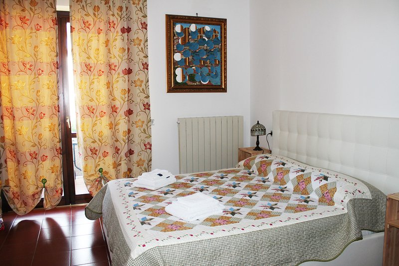 B&B Orbipan Assisi, Ferienwohnung in Santa Maria degli Angeli