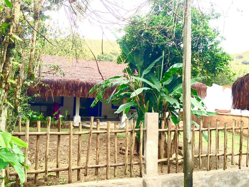 Bonete Casa de Charme, casa vacanza a Ilhabela