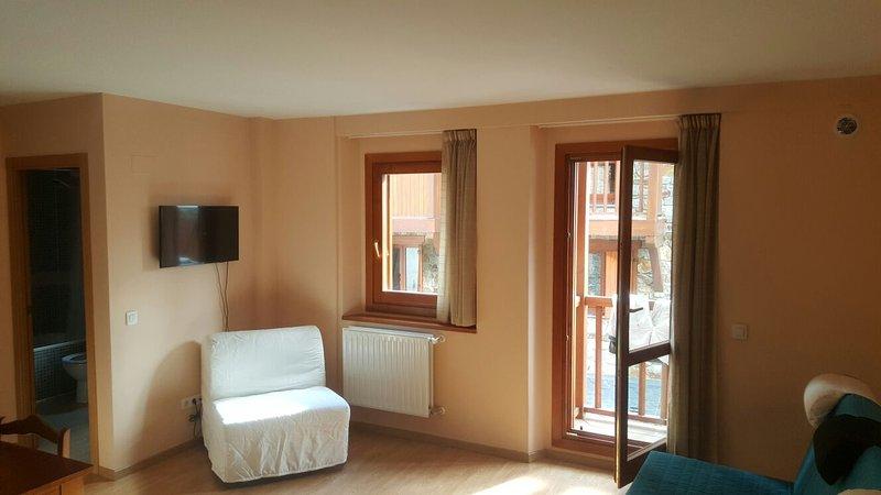 La pleta de soldeu - WIFI, holiday rental in Soldeu