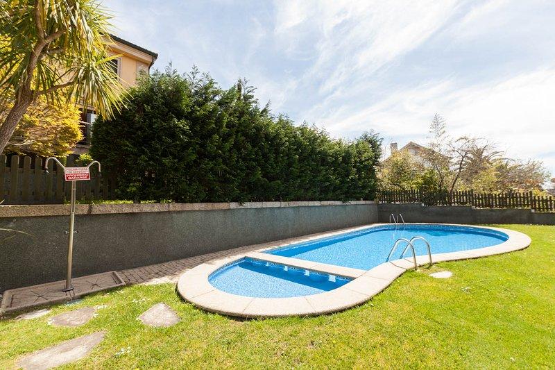 Rocha, holiday rental in Viliquin