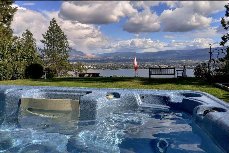 Our Okanagan Paradise, location de vacances à West Kelowna